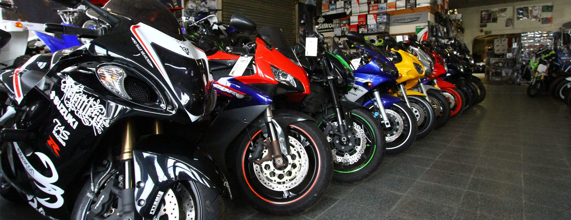 New Amp Used Motorcycles For Sale In Clynderwen Lamos